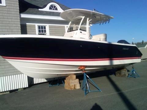 Kennebunkport Yacht Sales is located at 67 Ocean Drive on the Kennebunk River.